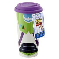 Copo de Viagem Toy Story: Buzz Lightyear