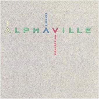 SINGLES COLLECTION-ALPHAVILLE (IMP)