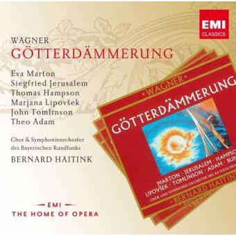 Wagner | Götterdämmerung (4CD)