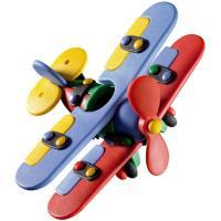 Avião Bi-plano Luxe