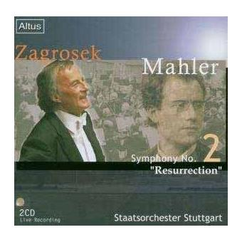 Symphony No.2 In C Minor