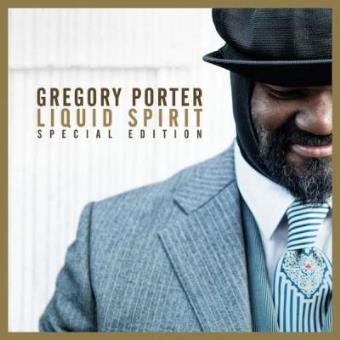 Liquid spirit(special edition)