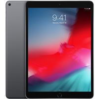 Apple iPad Air 10.5'' Wi-Fi - 256GB - Cinzento Sideral 2019