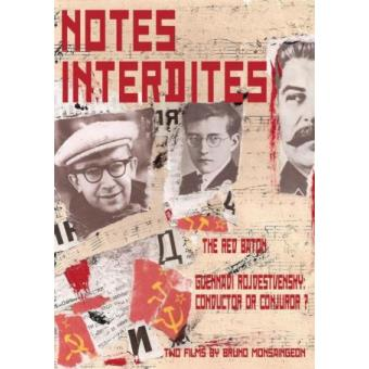 Notes Interdites/red Bato