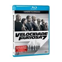 Velocidade Furiosa 7 (Blu-ray)