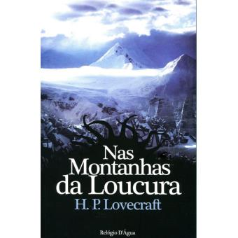 Nas Montanhas da Loucura