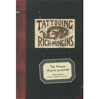 Tattooing rich-mingins