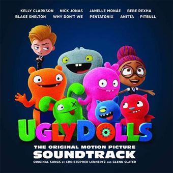 BSO UglyDolls - CD