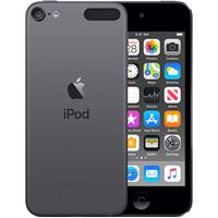 Apple iPod Touch - 32GB - Cinzento Sideral