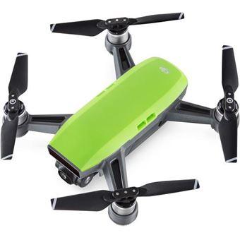 Drone DJI Spark Combo - Verde