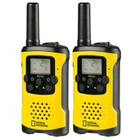 Walkie Talkie - 2 Unidades - National Geographic
