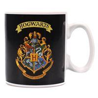 Caneca Termosensível Harry Potter