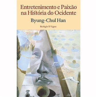 Entretenimento e Paixão na História