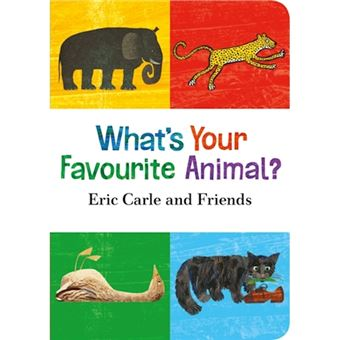 What s your favourite animal?