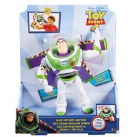 Figura Toy Story 4: Blast-off Buzz Lightyear - Mattel