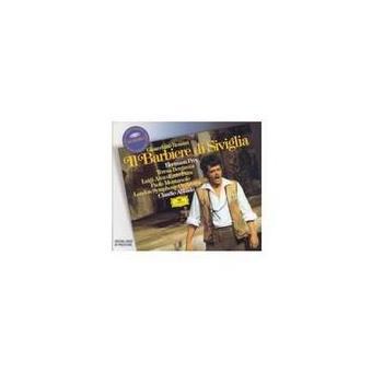 Rossini | Il barbiere di Siviglia (2CD)