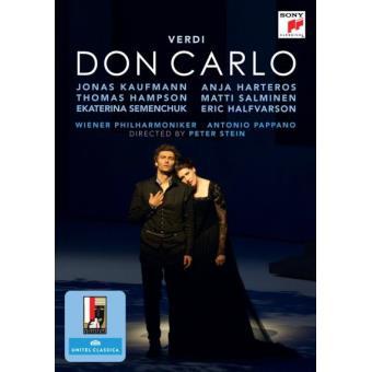 Verdi | Don Carlo (BD)