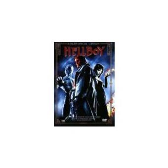 Hellboy - Edição Especial