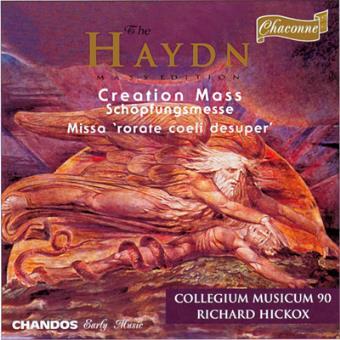 Mass Haydn Mass Editi