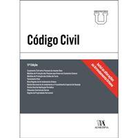 Código Civil - Edição Universitária