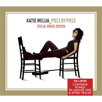 Piece By Piece (Special Edition CD+DVD)