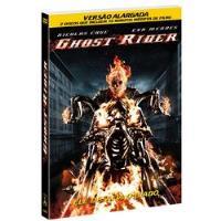 Ghost Rider - Versão Alargada