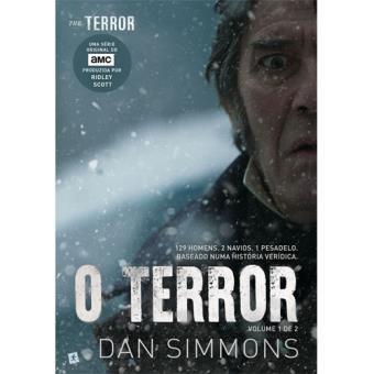 O Terror  Vol 1