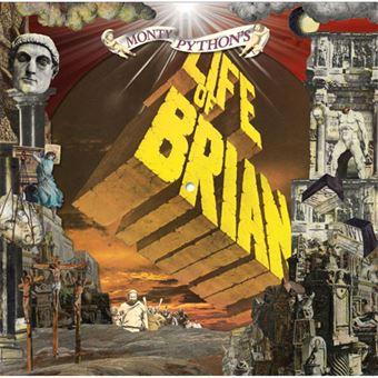 Monty Python's Life of Brian - LP 12''