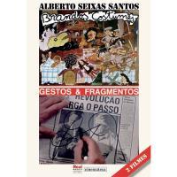 Pack Brandos Costumes + Gestos & Fragmentos (DVD)