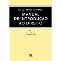 Manual de Introdução ao Direito Vol 1