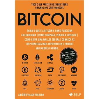 Bitcoin: Tudo o que Precisa Saber