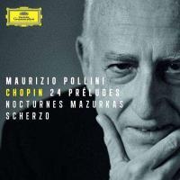Chopin | 24 Preludes - Nocturnes - Mazurkas - Scherzo
