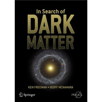In search of the dark matter