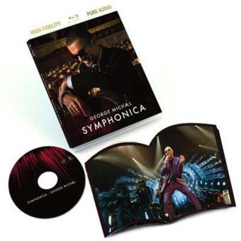 George Michael: Symphonica (Live)