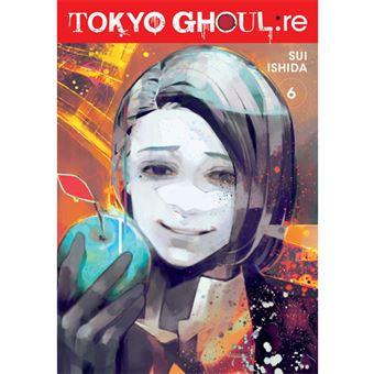 Tokyo Ghoul: Re - Book 6