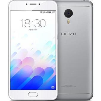 Smartphone Meizu M3 Note - 16GB (Silver)