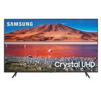 Smart TV Samsung Crystal UHD 4K 65TU7105 165cm