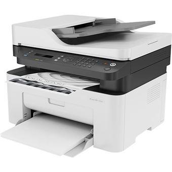 Impressora Multifunções HP Laser 135fnw - Wi-Fi - Mono