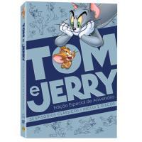 Tom & Jerry - Edição Especial Aniversário