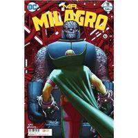 Mr milagro 11-grapa-dc