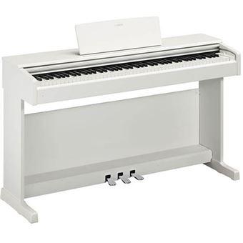 Piano Digital Arius Yamaha YDP-144WH