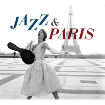 Jazz and Paris - 3CD