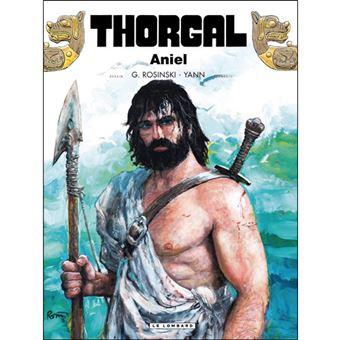 Thorgal - Livre 36: Aniel