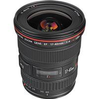 Objetiva Canon EF 17-40mm f/4L USM