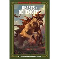 Beasts and behemoths (dungeons and
