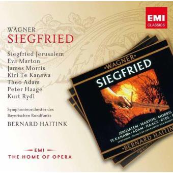 Wagner | Siegfried (4CD)