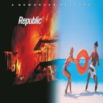Republic (remastered) (180g)