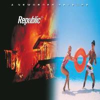 Republic (remastered) (180g)