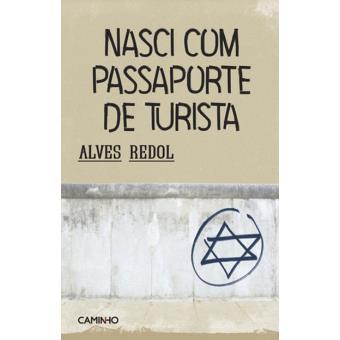 Nasci Com Passaporte de Turista