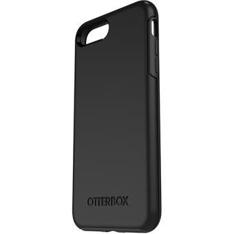 Capa Otterbox para iPhone 7 Plus - Preto